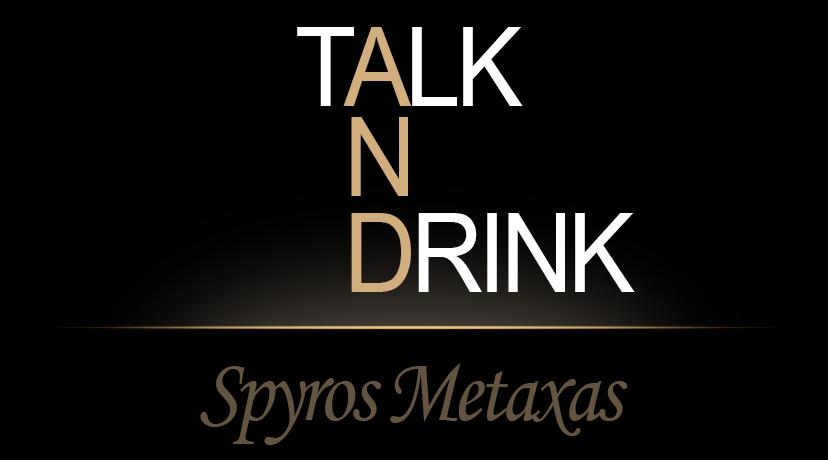 Restoranas Spyros Metaxa
